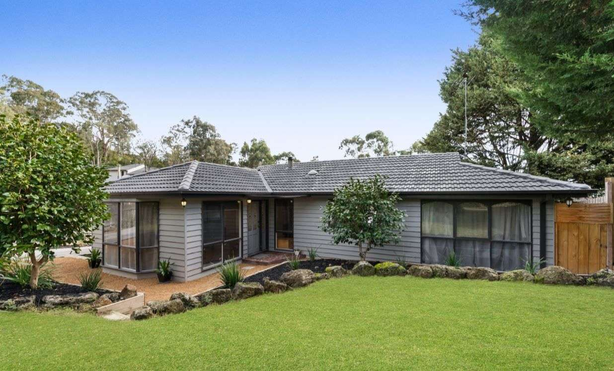 Main view of Homely house listing, 4 Vance Street, Lilydale, VIC 3140