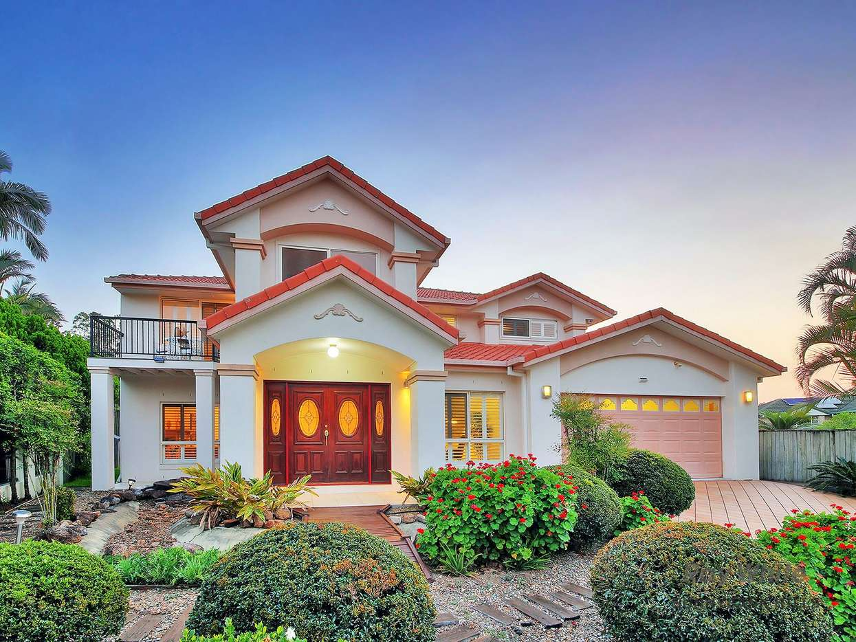 Main view of Homely house listing, 26 Hanrahan Street, Robertson, QLD 4109