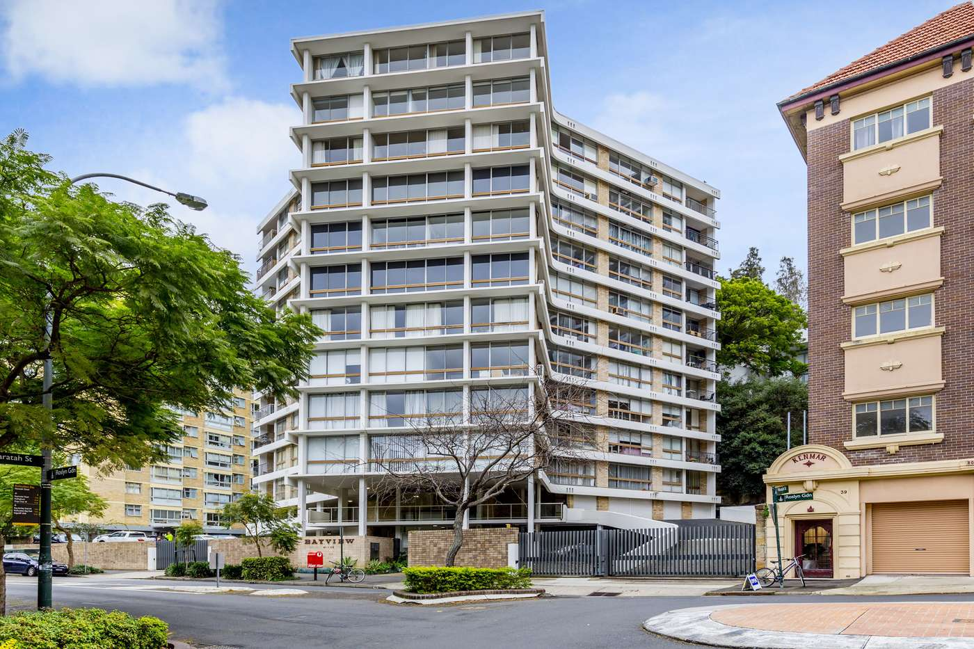 Main view of Homely apartment listing, 71/41-49 Roslyn Gardens, Elizabeth Bay, NSW 2011