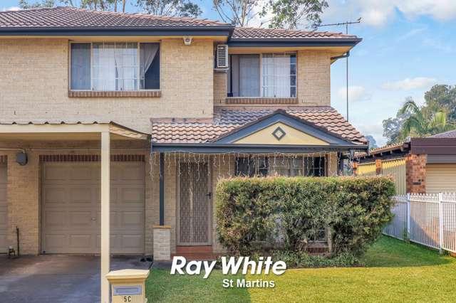 5C Heath Street, Prospect NSW 2148