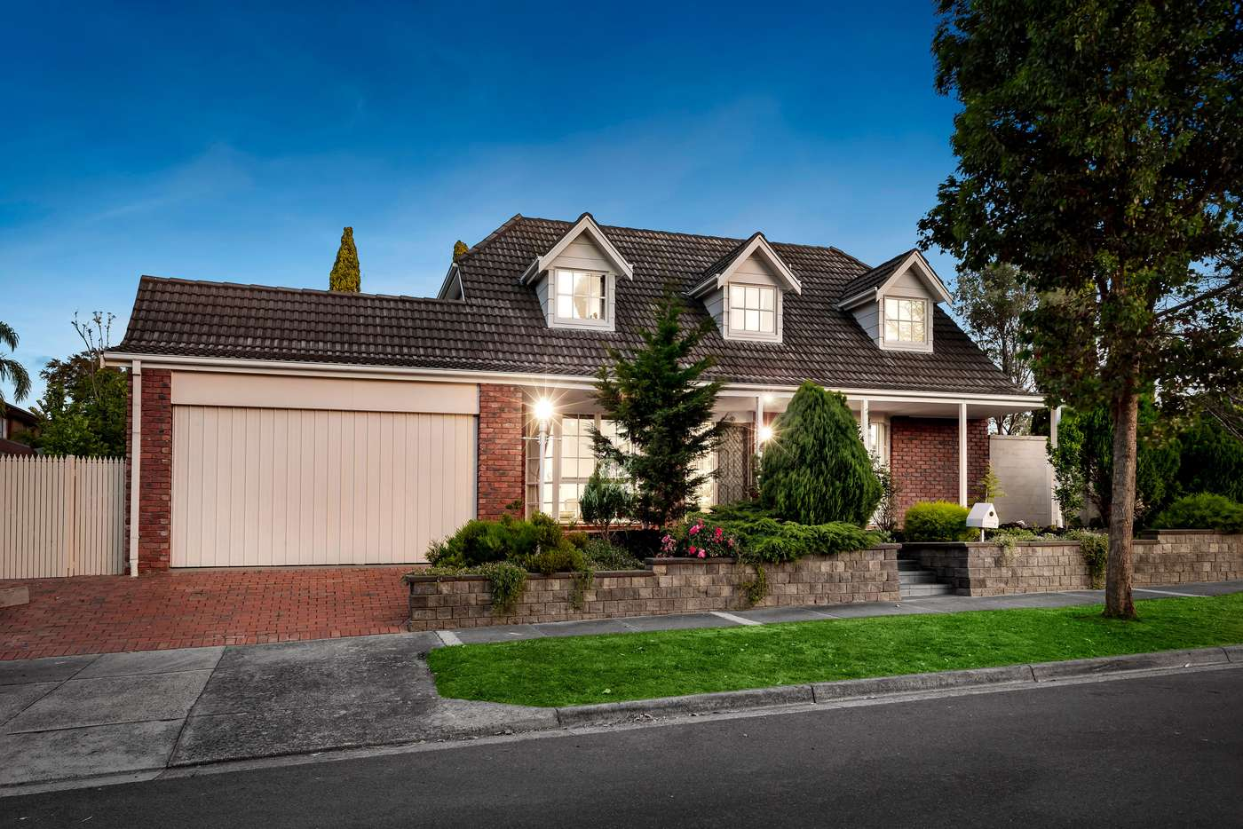 Main view of Homely house listing, 77 Eildon Parade, Rowville VIC 3178