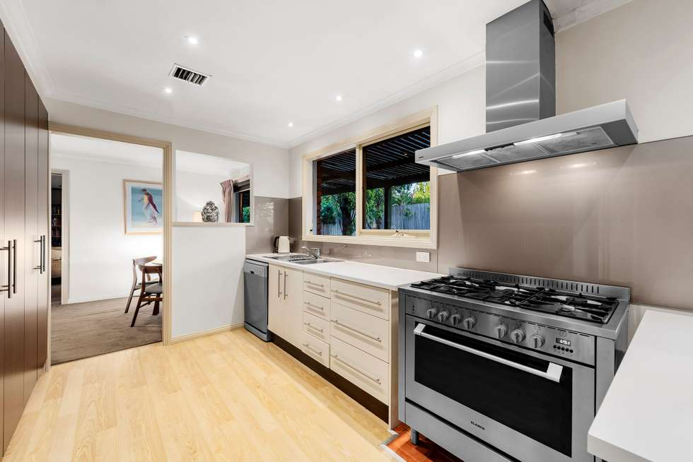 Second view of Homely house listing, 77 Eildon Parade, Rowville VIC 3178