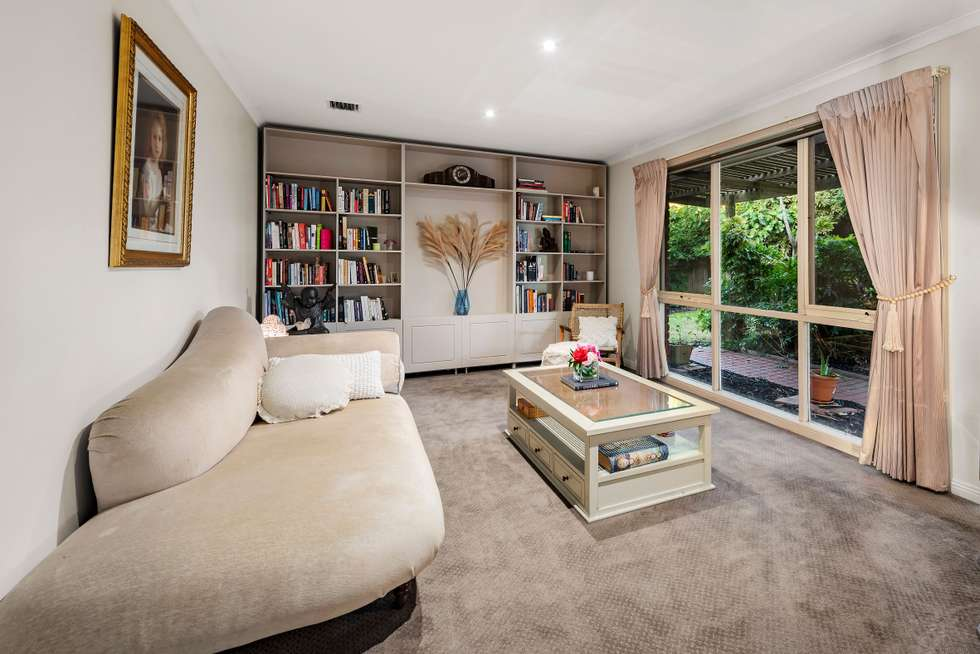 Third view of Homely house listing, 77 Eildon Parade, Rowville VIC 3178