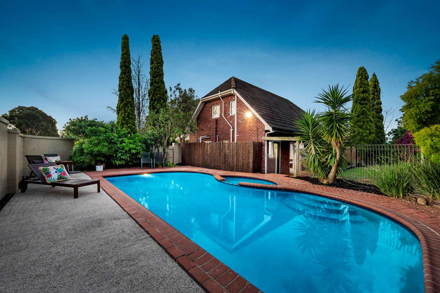 Seventh view of Homely house listing, 77 Eildon Parade, Rowville VIC 3178