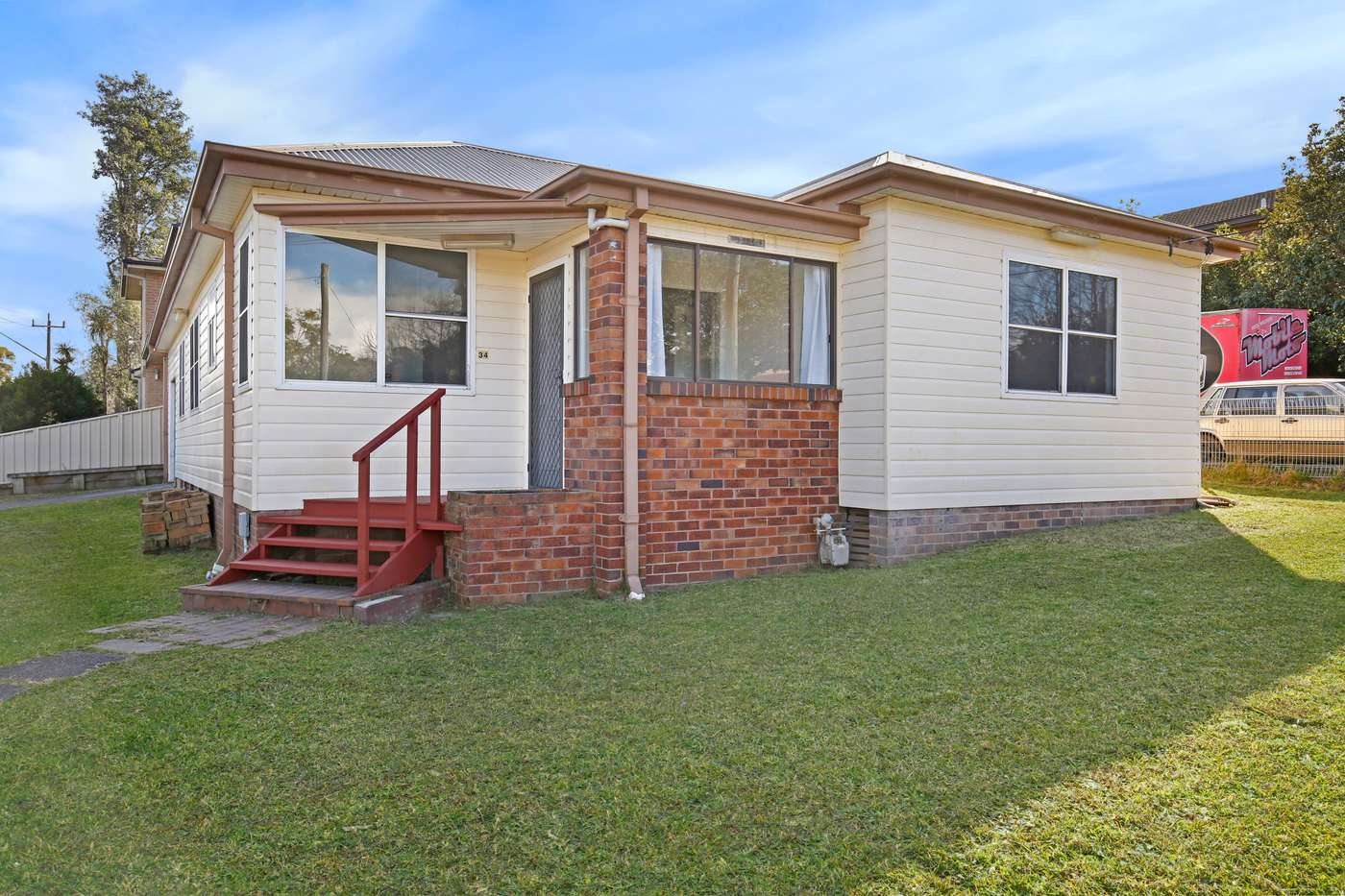 Main view of Homely house listing, 34 Berkeley Road, Gwynneville, NSW 2500
