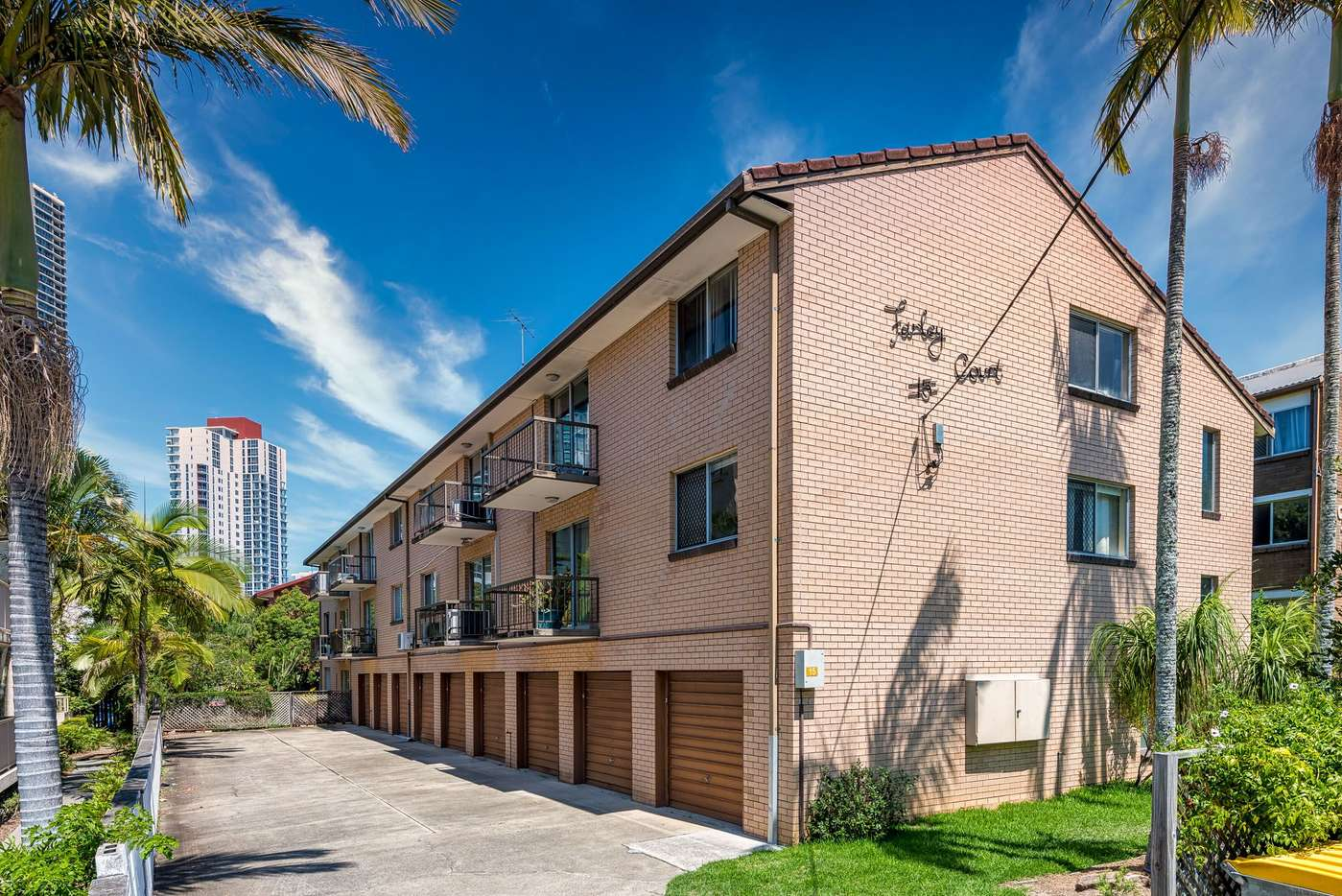 Main view of Homely unit listing, 5/15 Lather Street, Southport, QLD 4215