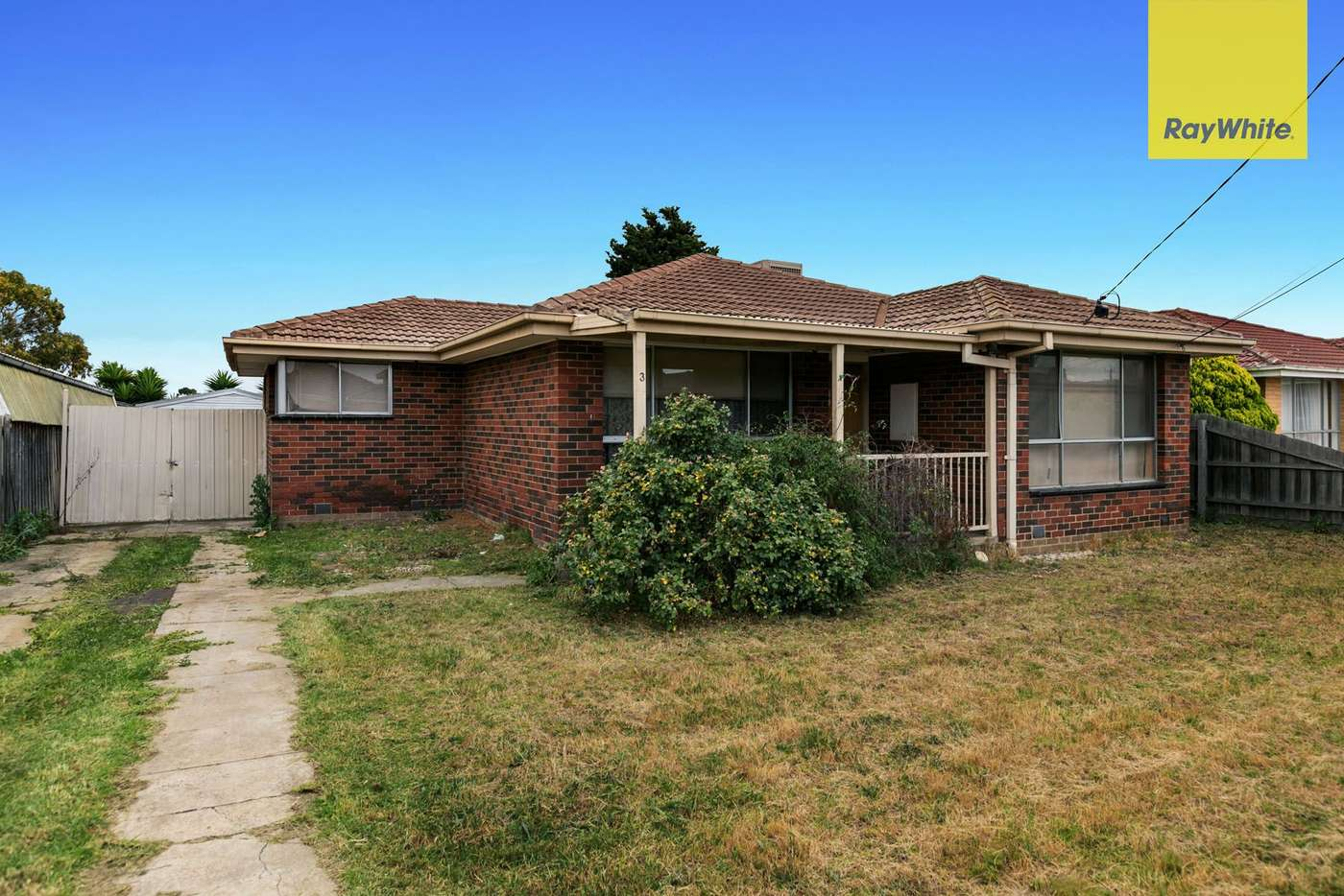Main view of Homely house listing, 3 Camelia Street, Kings Park VIC 3021