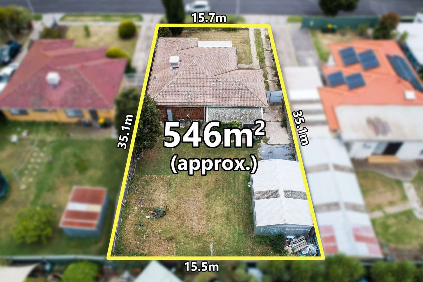 Sixth view of Homely house listing, 3 Camelia Street, Kings Park VIC 3021