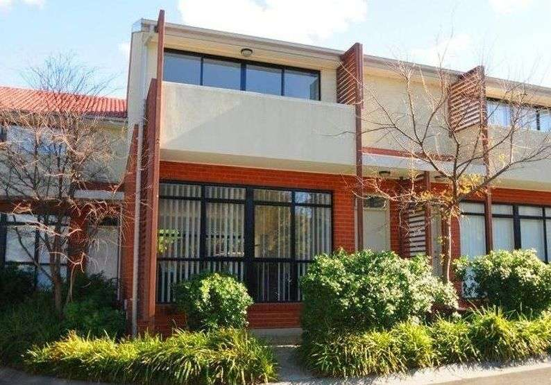 Main view of Homely townhouse listing, 24 Brushbox Court, Clayton, VIC 3168