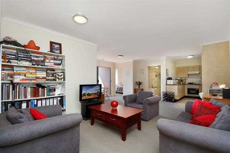 Main view of Homely apartment listing, 13/252 Abercrombie Street, Redfern, NSW 2016