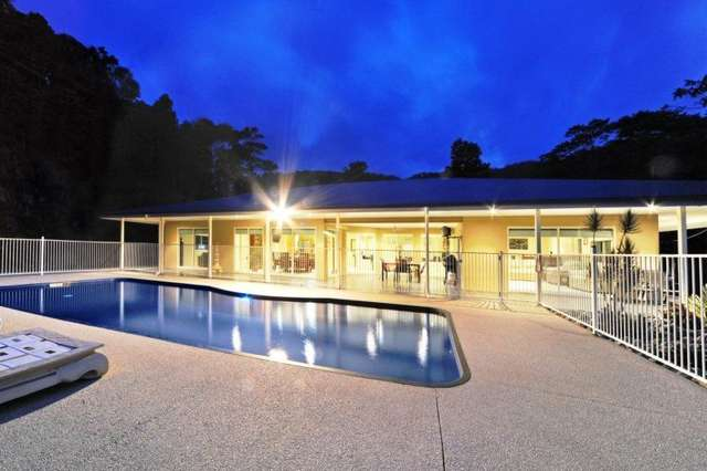 101 Kookaburra Drive, Cannon Valley QLD 4800