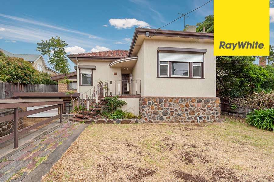Main view of Homely house listing, 131 Raleigh Road, Maribyrnong, VIC 3032