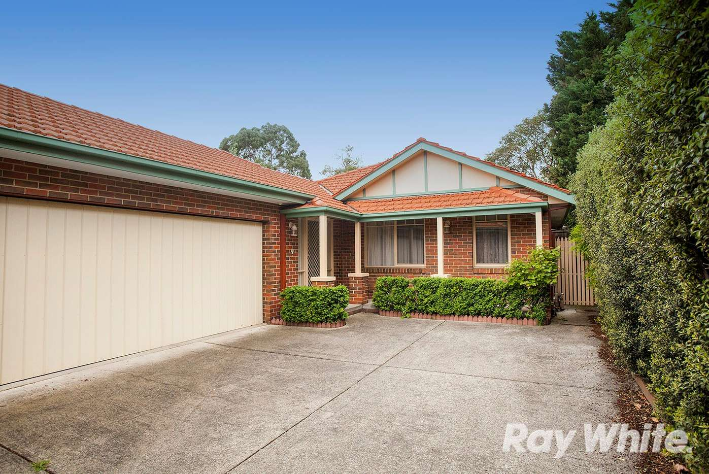 Main view of Homely house listing, 2/20 Kalimna Street, Balwyn, VIC 3103