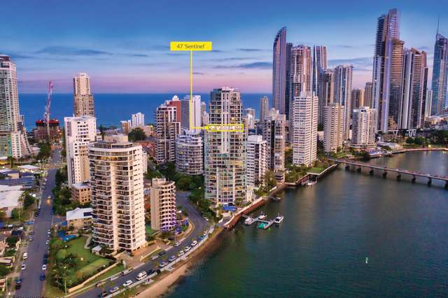 47/40 Riverview Parade, Surfers Paradise QLD 4217