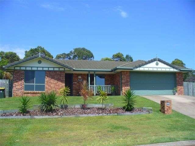 Main view of Homely house listing, 4 Satinwood Close, Tinana, QLD 4650