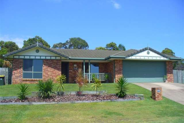 4 Satinwood Close, Tinana QLD 4650
