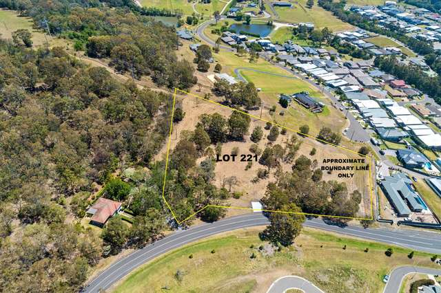 Lot 221, 1521 Jamberoo Road, Albion Park NSW 2527