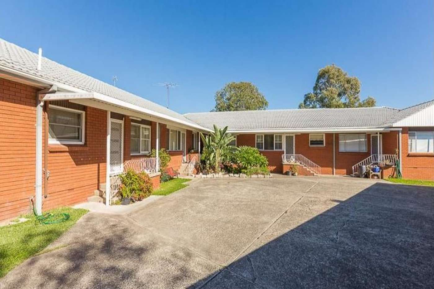 Main view of Homely unit listing, 3/49 The Boulevarde, Oak Flats NSW 2529