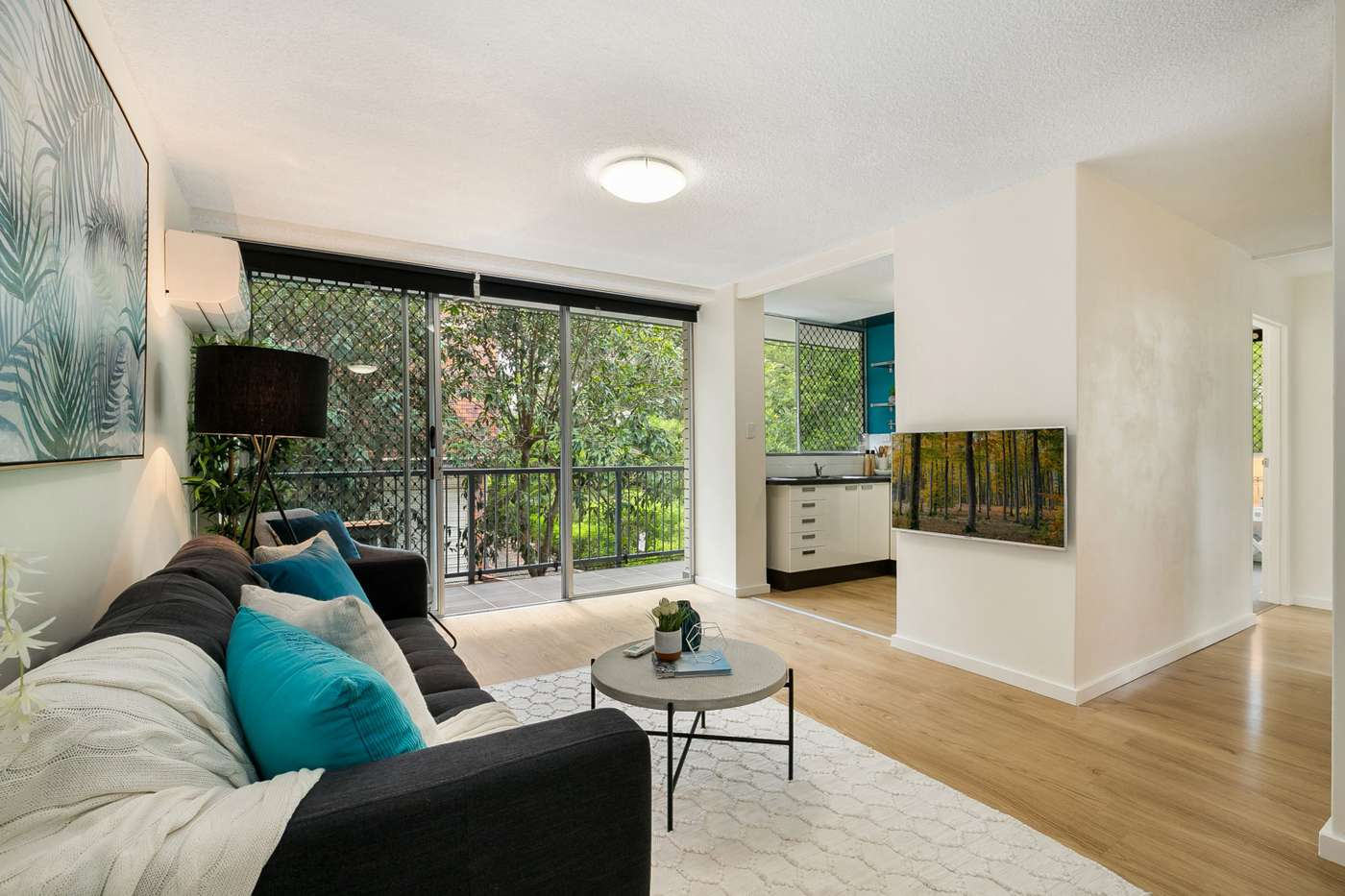 Main view of Homely unit listing, 3/67 Macquarie Street, St Lucia, QLD 4067