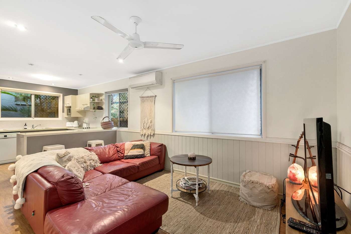 Main view of Homely house listing, 11 Twenty Second Avenue, Palm Beach, QLD 4221