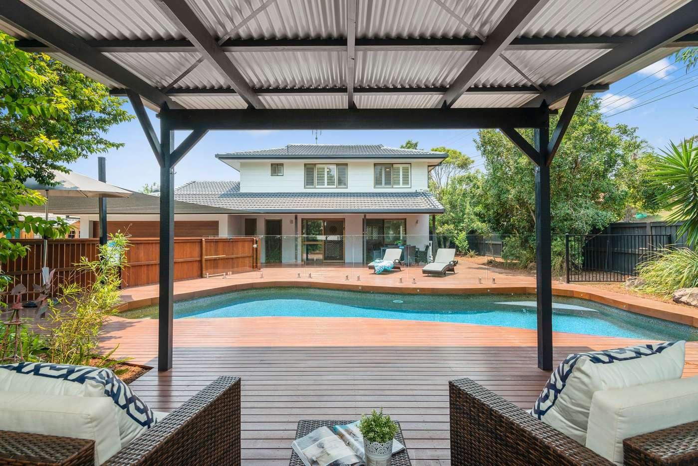 Main view of Homely house listing, 1 Jendi Court, Tugun, QLD 4224