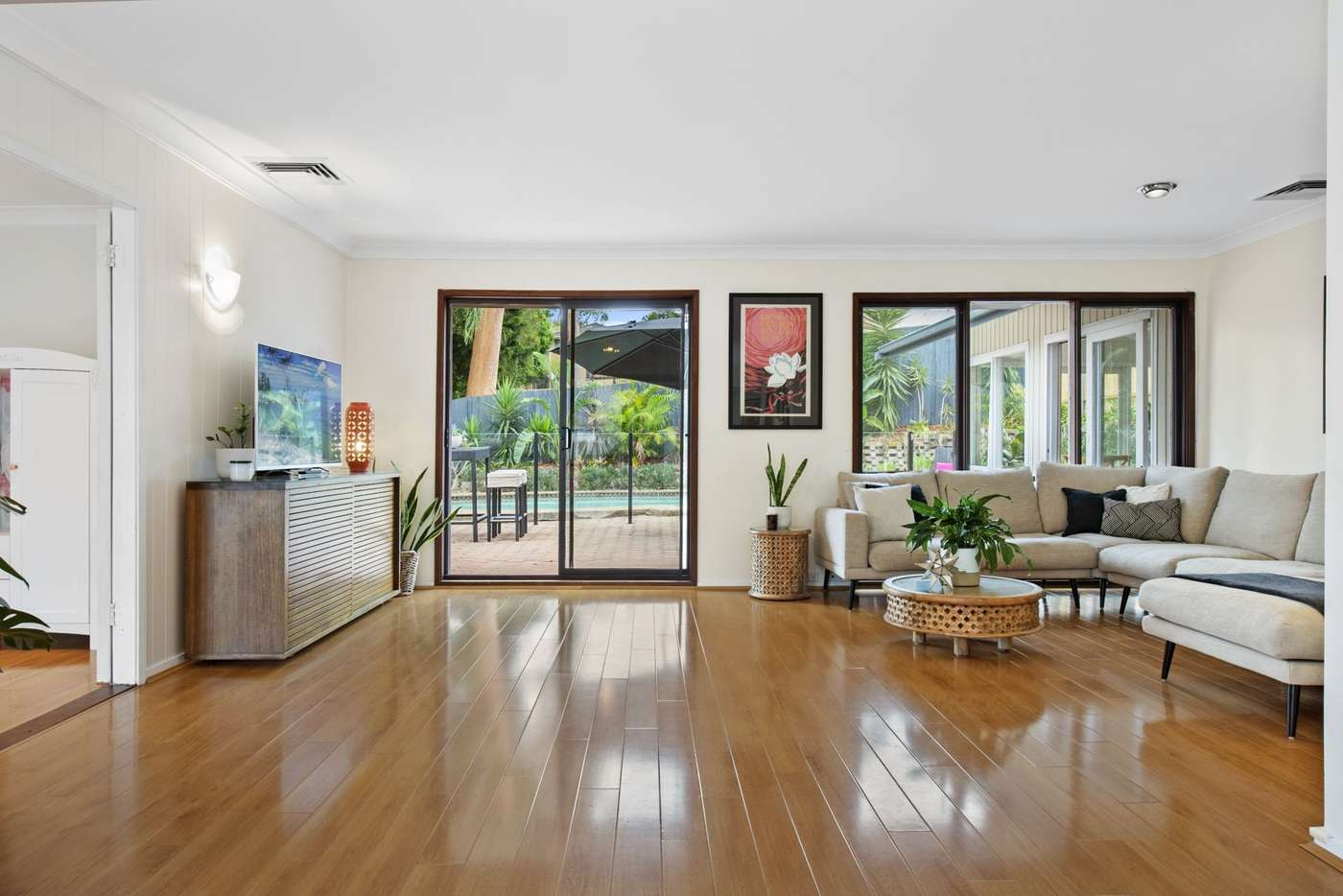 Sixth view of Homely house listing, 52 Nicholson Avenue, Thornleigh NSW 2120