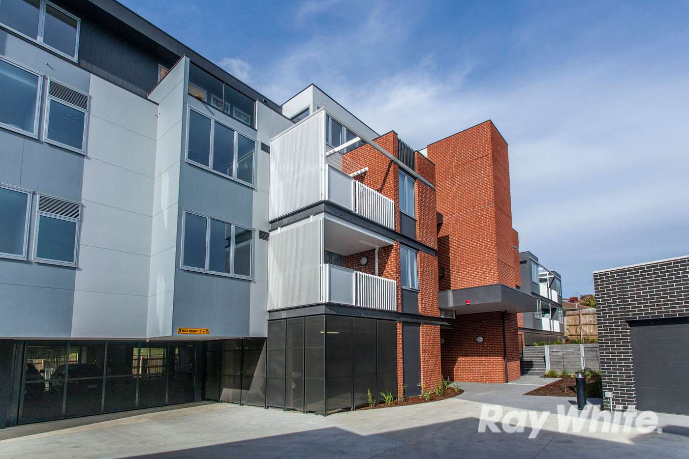 Main view of Homely apartment listing, 105/32 Adrian Street, Chadstone, VIC 3148