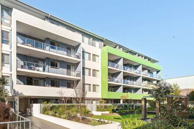 G07/8D Myrtle Street, Prospect NSW 2148