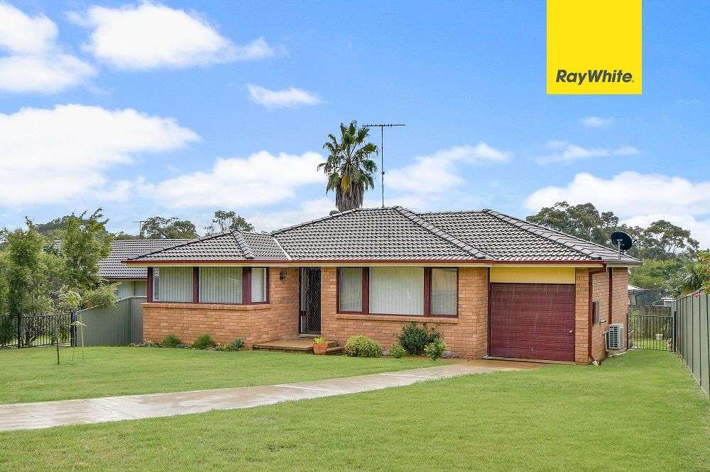 Main view of Homely house listing, 75 Campbellfield Avenue, Bradbury, NSW 2560