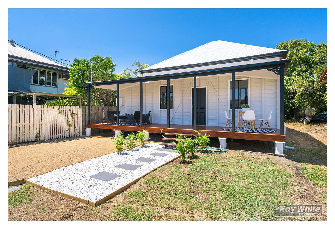 Main view of Homely house listing, 35 Lucas Street, Berserker, QLD 4701