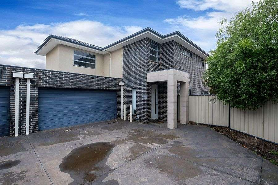 Main view of Homely townhouse listing, 4 61-63 Dunnings Road, Point Cook, VIC 3030