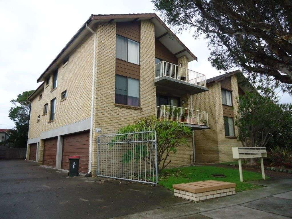 Main view of Homely unit listing, 1/64 Railway Street, Merewether, NSW 2291
