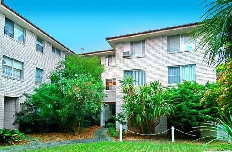 Main view of Homely apartment listing, 19/387 Marrickville Road, Marrickville, NSW 2204