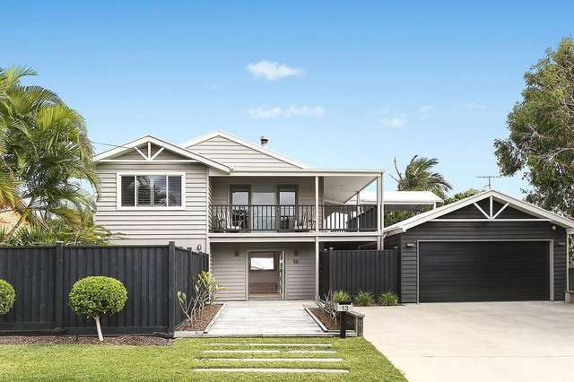 13 Paluma Street, Sunrise Beach QLD 4567