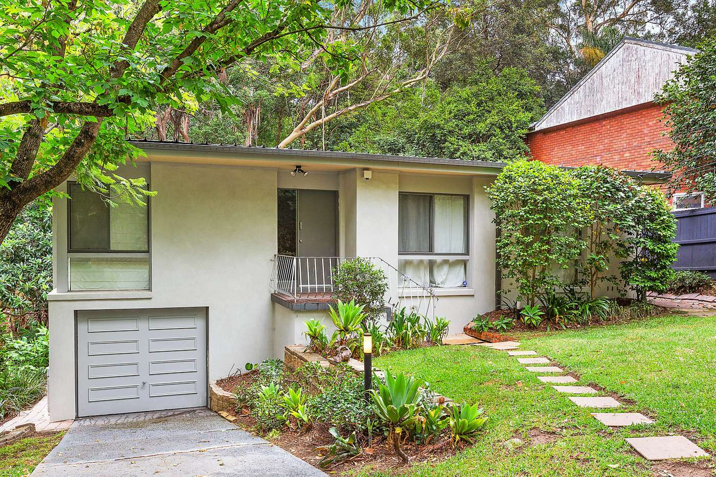 Main view of Homely house listing, 57 Duff Street, Turramurra, NSW 2074