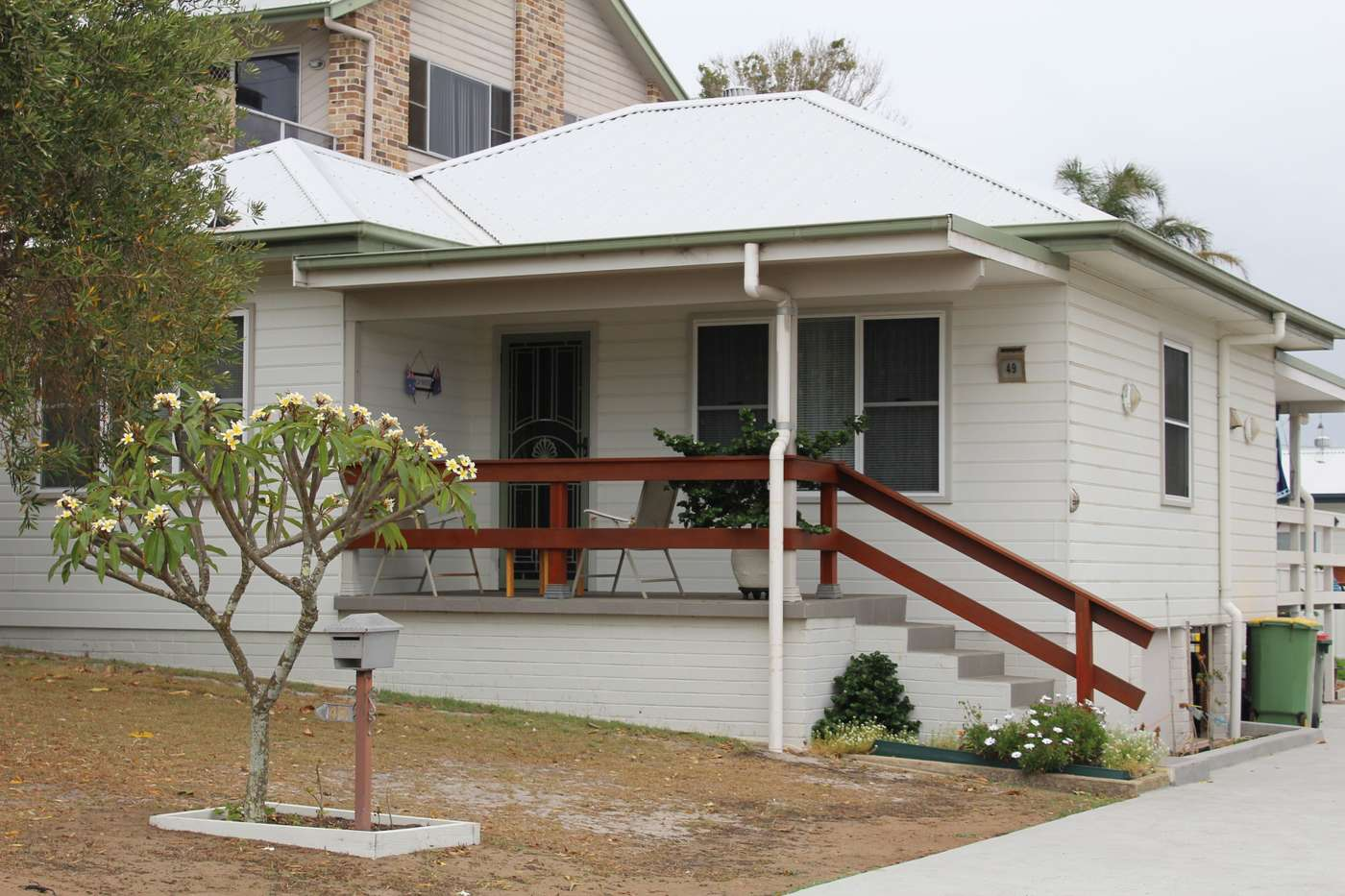 Main view of Homely house listing, 49 Gilbert Street, Long Jetty, NSW 2261