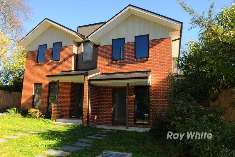 Main view of Homely unit listing, 2/3 Allandale Road, Boronia, VIC 3155