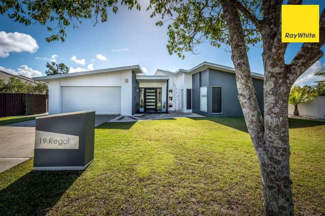19 Regal Crescent, Sippy Downs QLD 4556