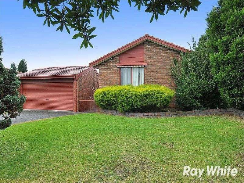 Main view of Homely house listing, 38 Witken Avenue, Wantirna South, VIC 3152
