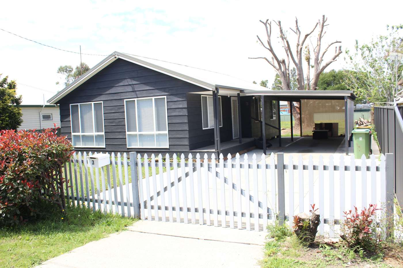 Main view of Homely house listing, 3 Lake Road, Tuggerah, NSW 2259