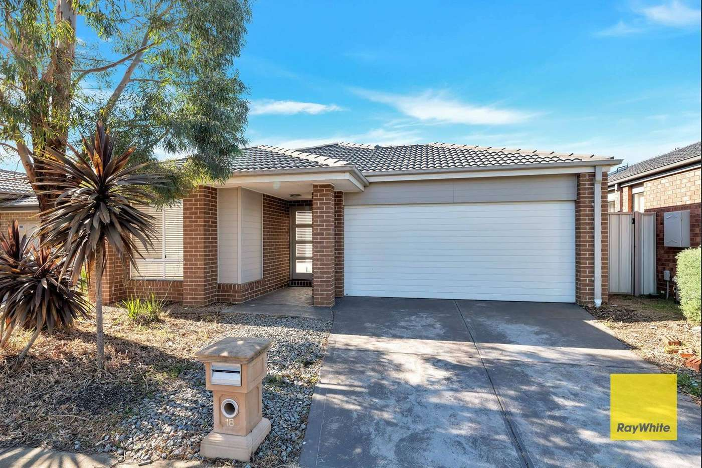 Main view of Homely house listing, 18 Gladesville Street, Truganina, VIC 3029