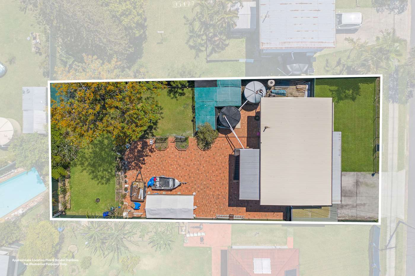 Main view of Homely house listing, 27 Finlay Street, Slacks Creek, QLD 4127
