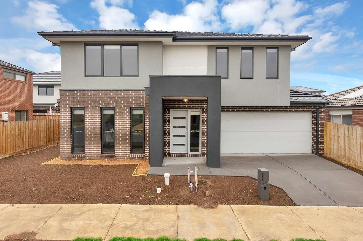 Main view of Homely house listing, 10 Astoria Drive, Point Cook, VIC 3030