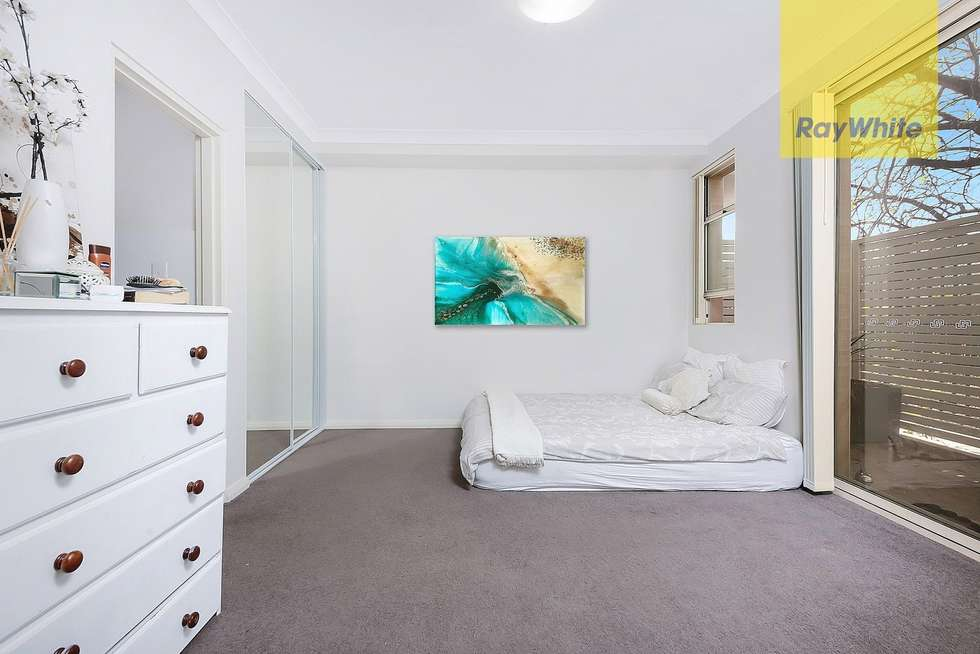 Second view of Homely studio listing, 2/63 Victoria Road, Parramatta NSW 2150