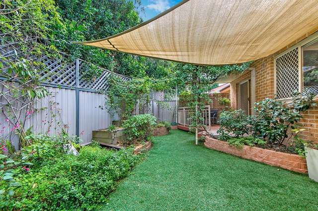 8/24 Honiton Ave East, Carlingford NSW 2118