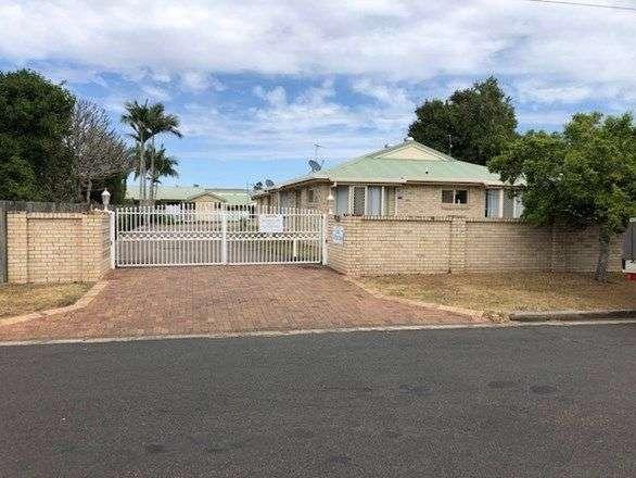 Main view of Homely unit listing, 8/268 Ellena Street, Maryborough, QLD 4650