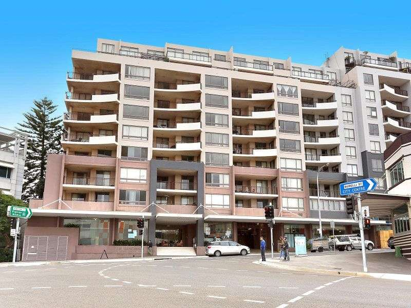 Main view of Homely unit listing, 70/313 Crown Street, Wollongong, NSW 2500