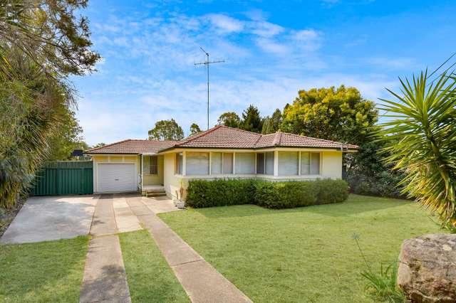 50 Engesta Avenue, Camden NSW 2570