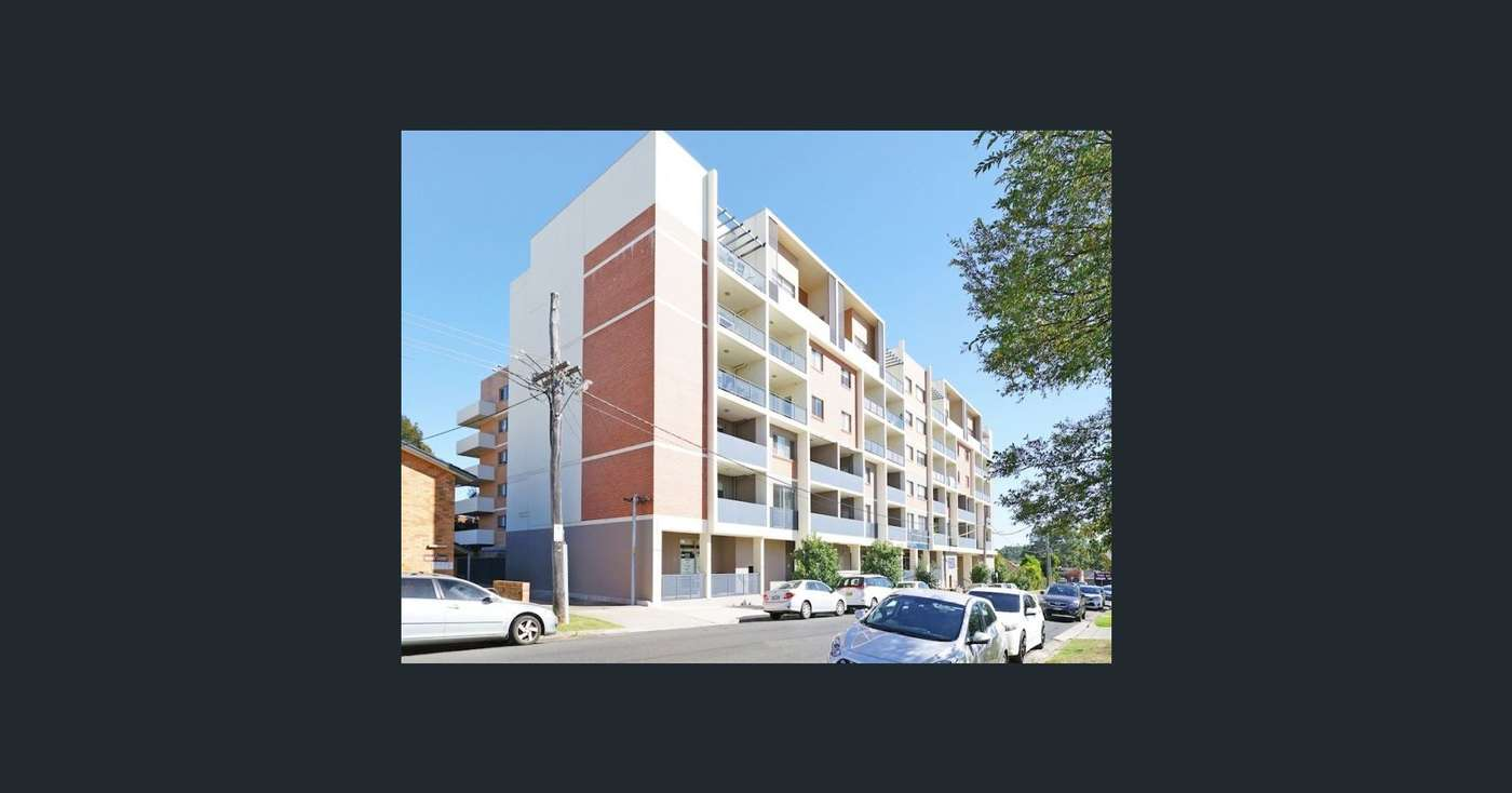 Main view of Homely unit listing, 82/3-9 Warby Street, Campbelltown, NSW 2560