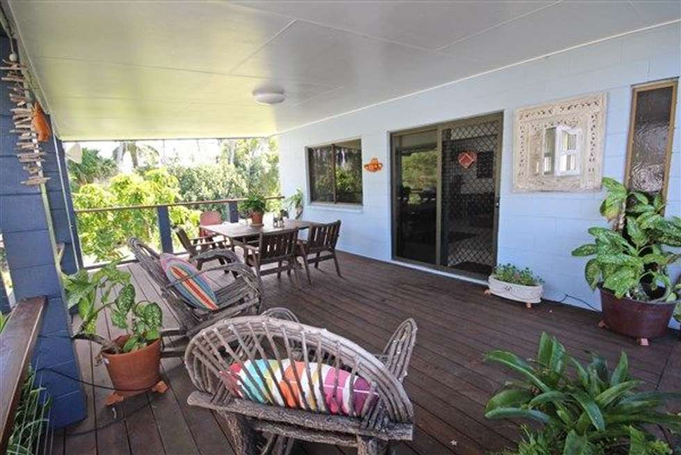 Third view of Homely house listing, 3 Inlet Court, Campwin Beach QLD 4737